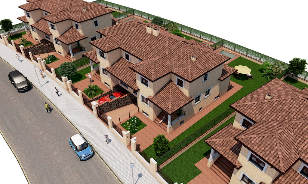 Villanueva De La Cañada Archivos Tenmar Consulting Inmobiliario