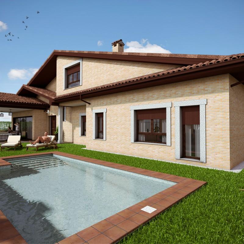 Residencial Andalucía - Cámara 001