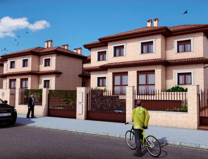 Residencial Islas Canarias