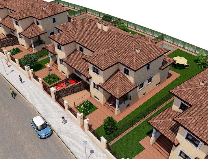 Residencial Ceuta
