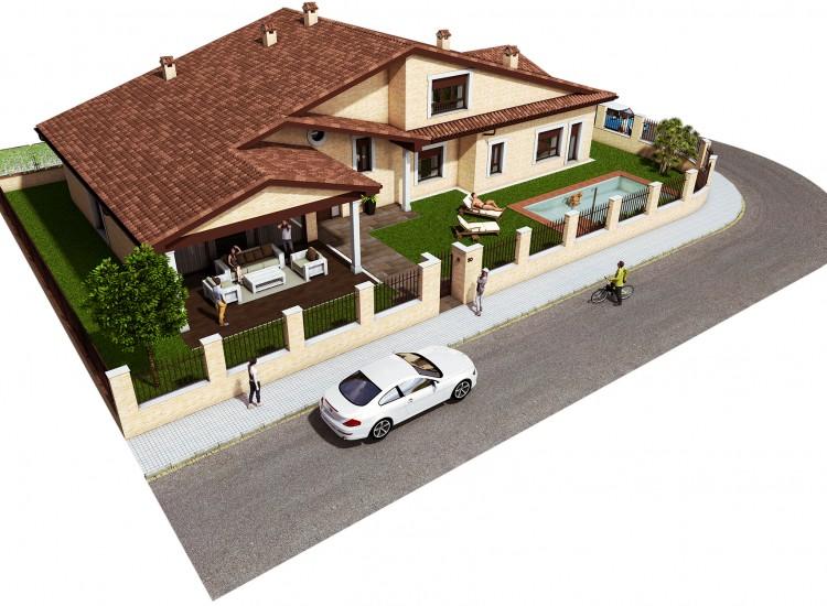 Residencial Andalucía - Cámara 002