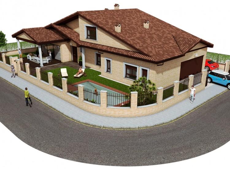 Residencial Andalucía - Cámara 003